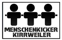 Menschenkicker Kirrweiler